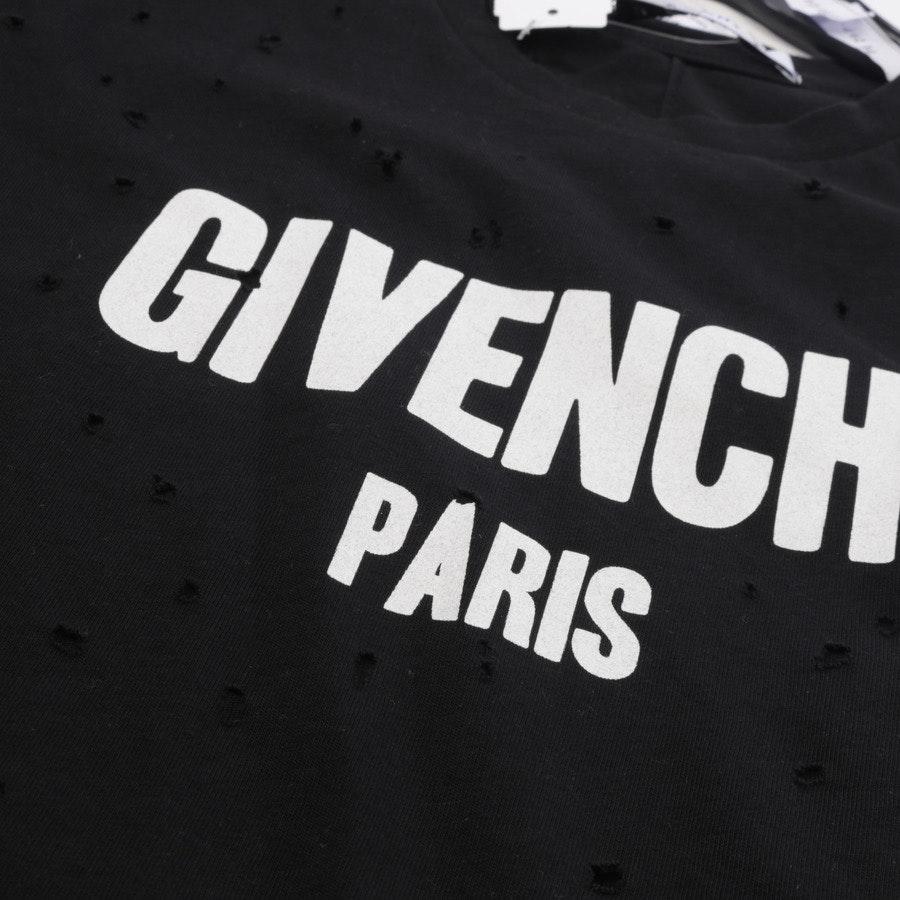 T-shirt von Givenchy in Schwarz Gr. XS Neu