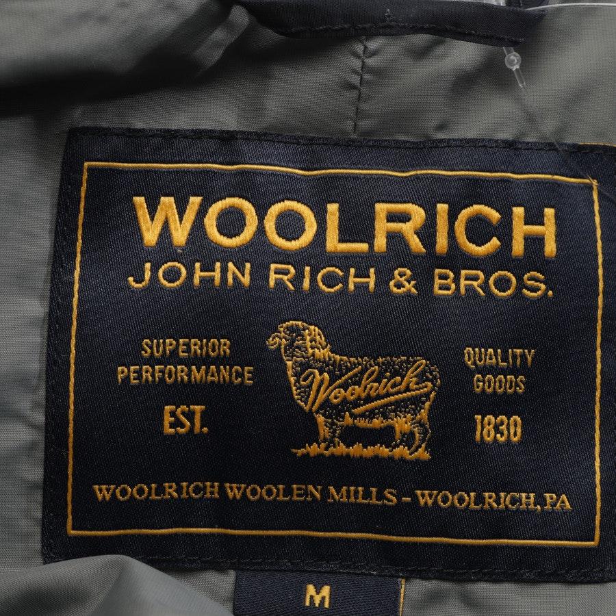 Übergangsjacke von Woolrich in Marine Gr. M