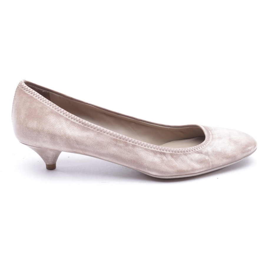 High Heels from Prada Linea Rossa in Tan size 40 EUR