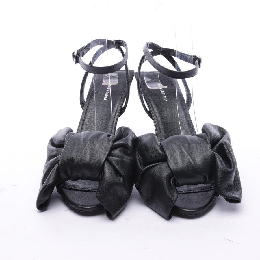 Heeled Sandals from Balenciaga in Black size 36 EUR New
