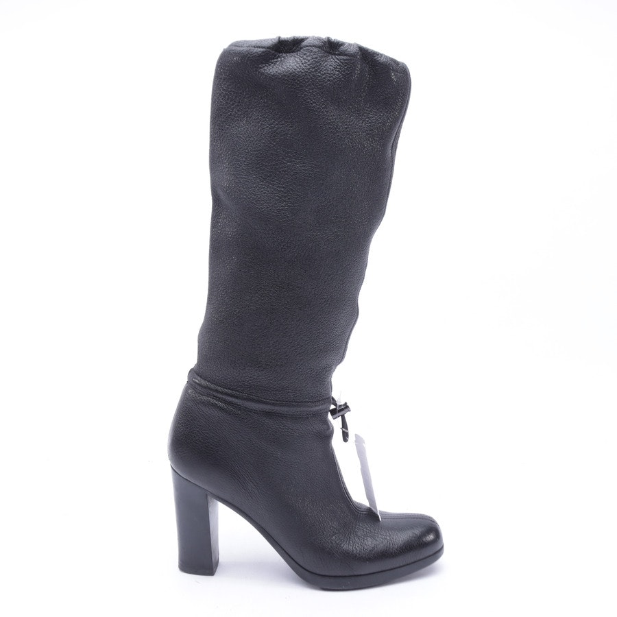 Boots from Prada Linea Rossa in Black size 37 EUR