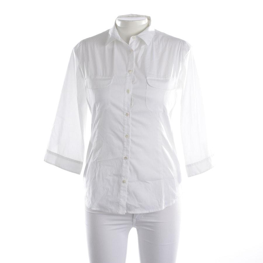Bluse von FFC in Weiß Gr. 40