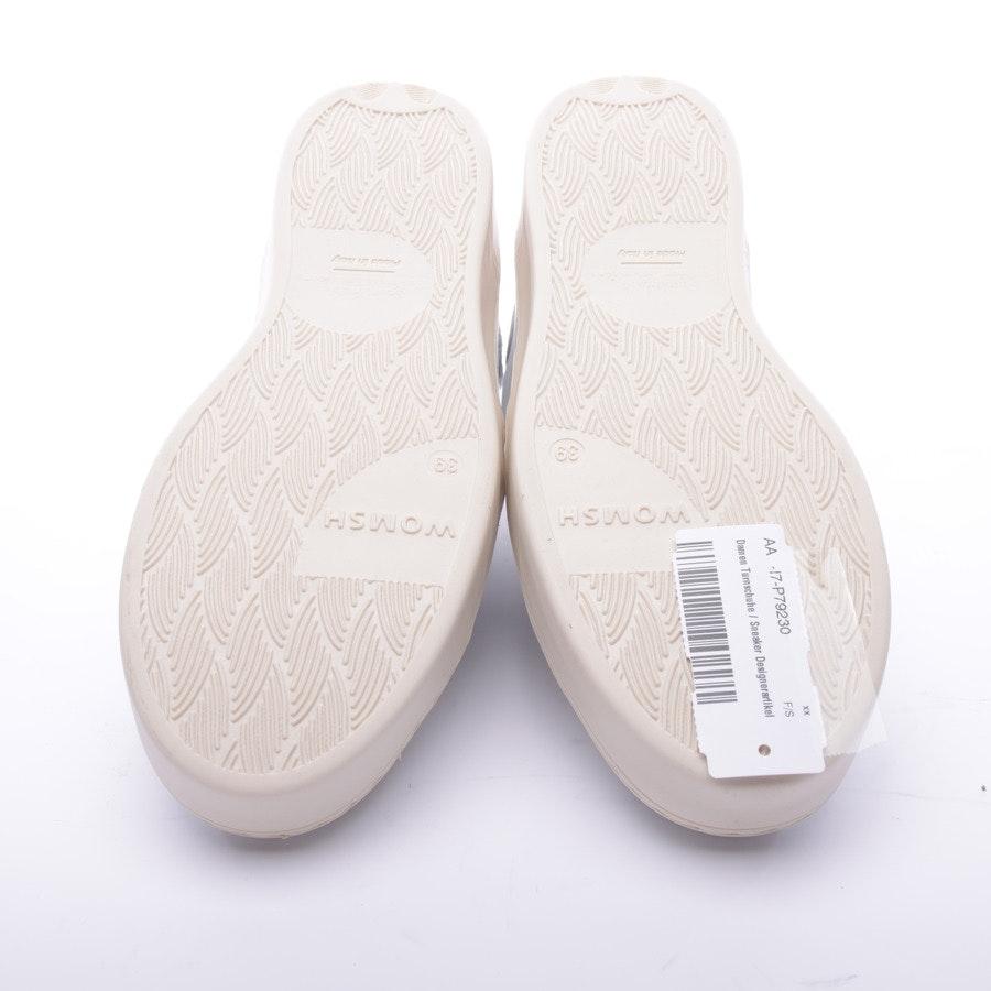 Sneakers von Womsh in Weiß Gr. 39 EUR