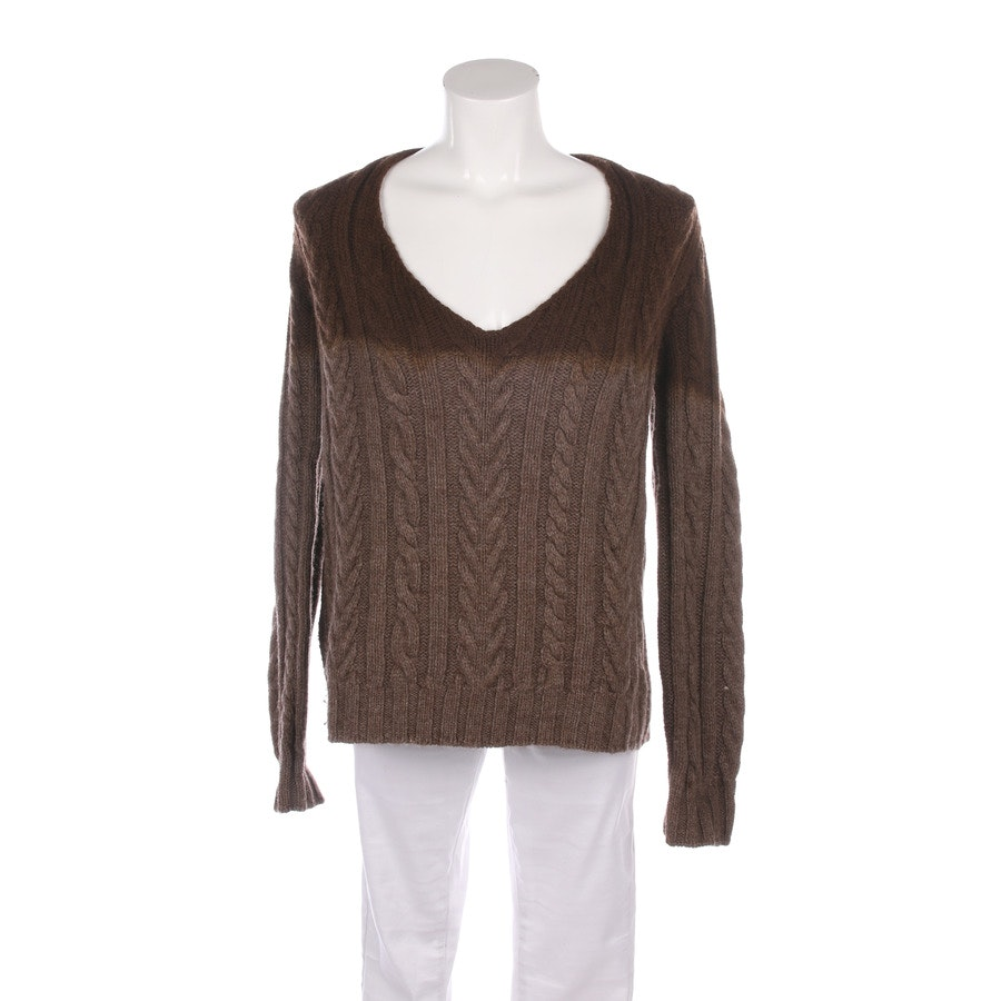 Jumper from Prada in Brown size 36 IT 42