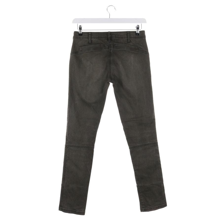 Jeans von Liebeskind Berlin in Khaki Gr. W29