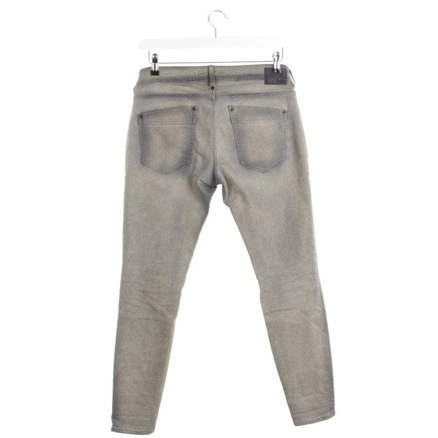 Jeans von Drykorn in Grau Gr. W32