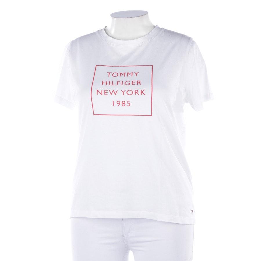 T-Shirt von Tommy Hilfiger in Weiß Gr. XL