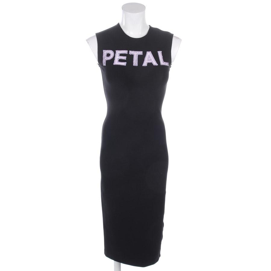 Kleid von Christopher Kane in Schwarz Gr. 38 UK 10