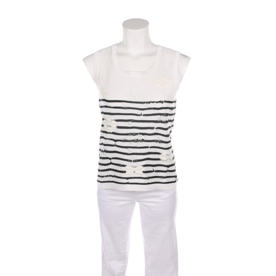 Top from Chanel in Multicolored size 38 FR 40 New