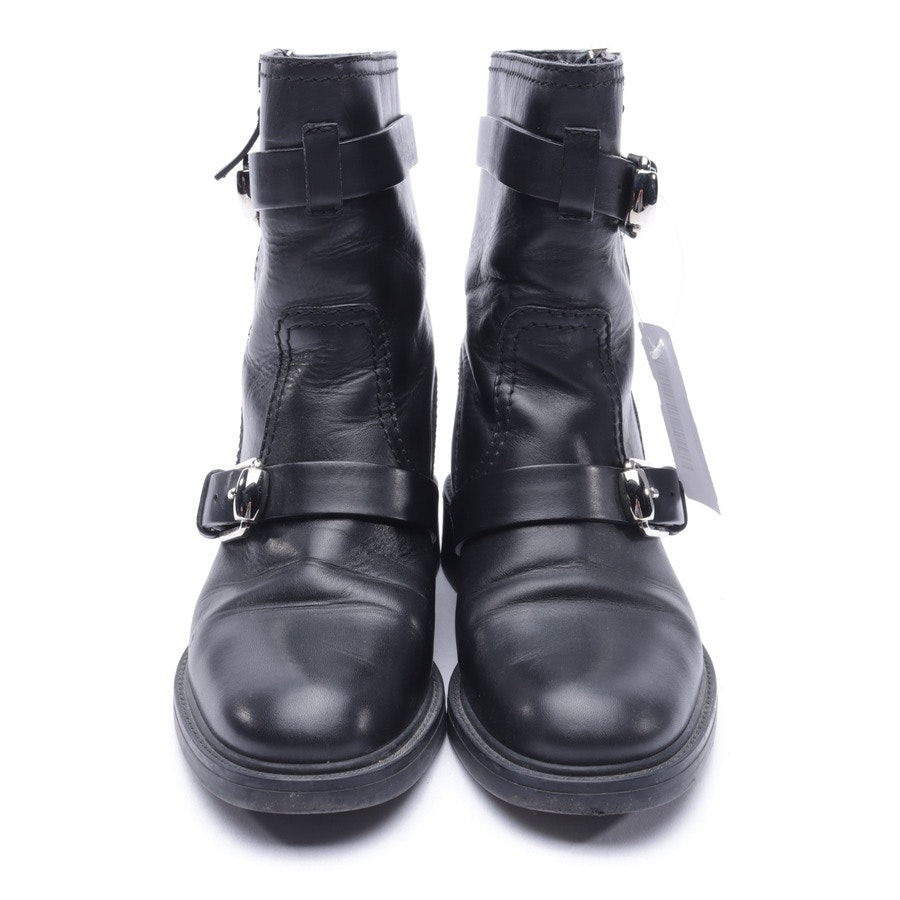 Biker Boots from Gucci in Black size 37,5 EUR