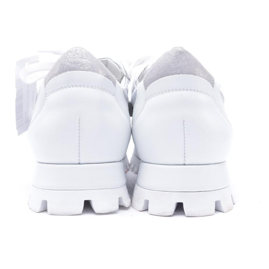 Sneakers von Kennel & Schmenger in Grau Gr. 41 EUR UK 7,5 Neu