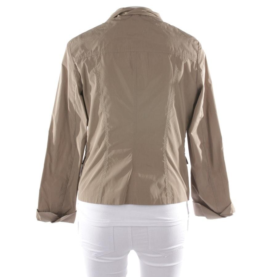 blazer from Max Mara in mud size 38