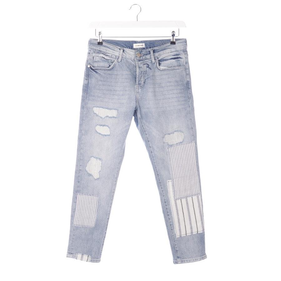 Jeans von Rich & Royal in Hellblau Gr. W27