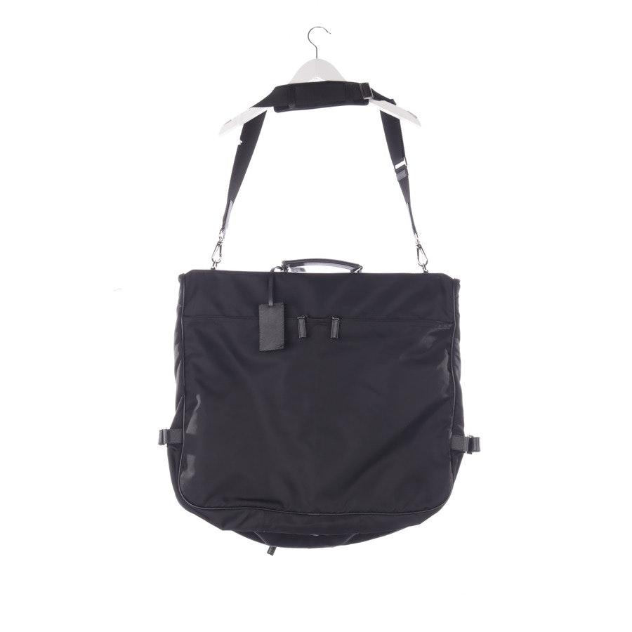 Garment Bag from Prada in Black