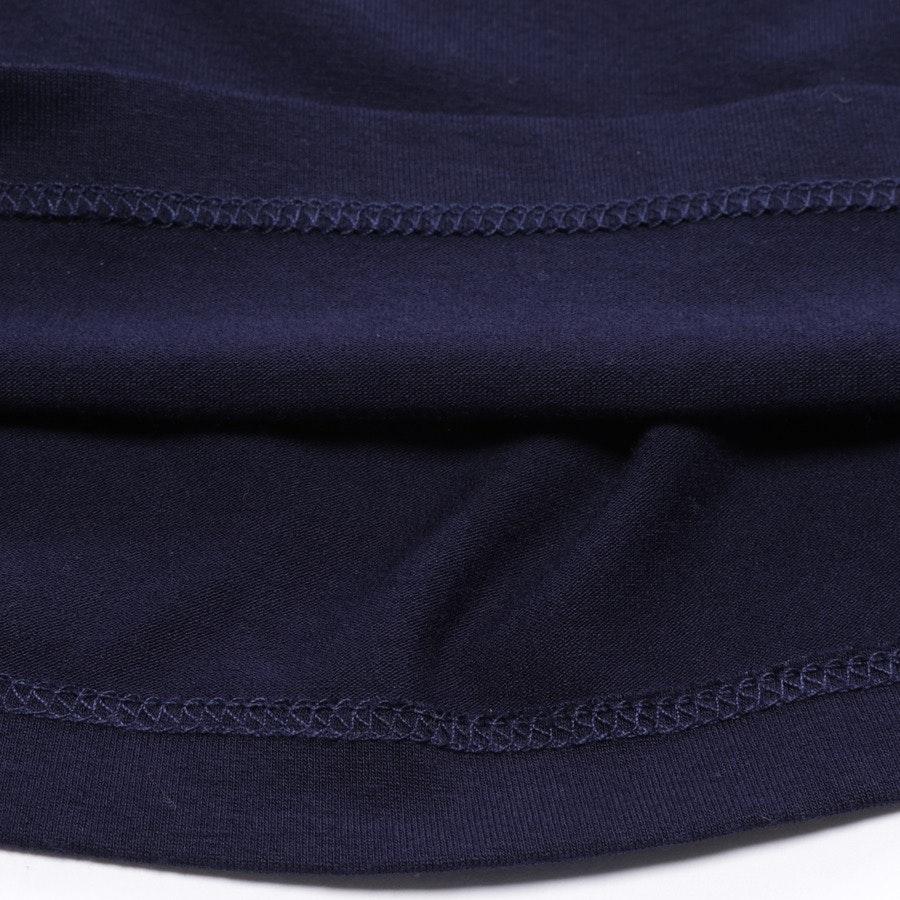 Kleid von Twin Set in Nachtblau Gr. L