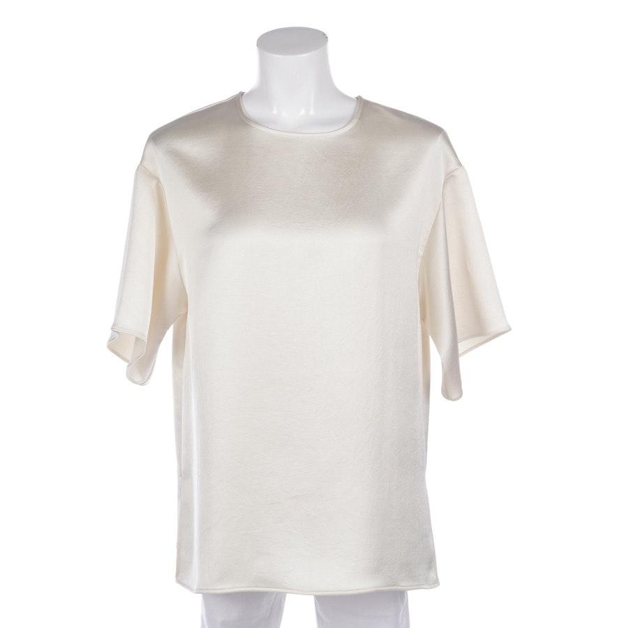 Bluse von P.A.R.O.S.H. in Gold Gr. S Neu