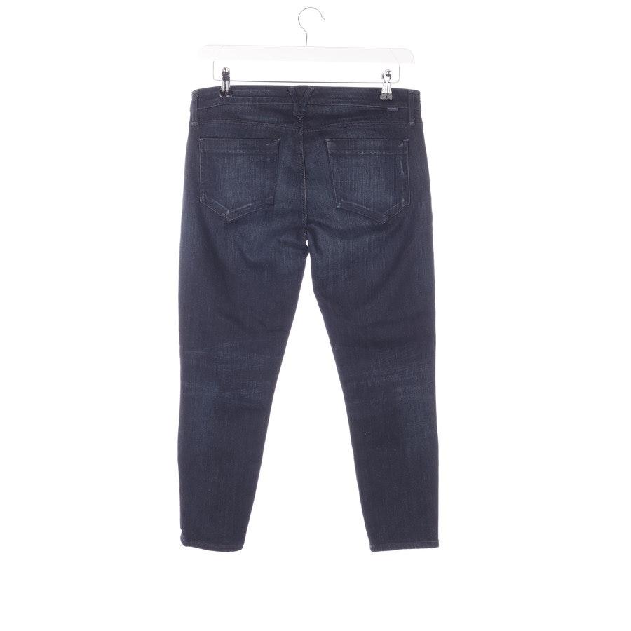 Jeans von Goldsign in Marine Gr. 42
