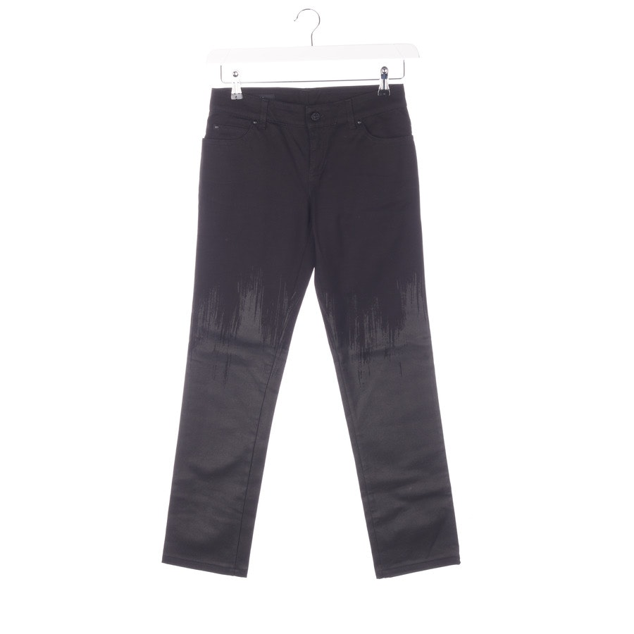 Trousers from Gucci in Black size 32 IT 38