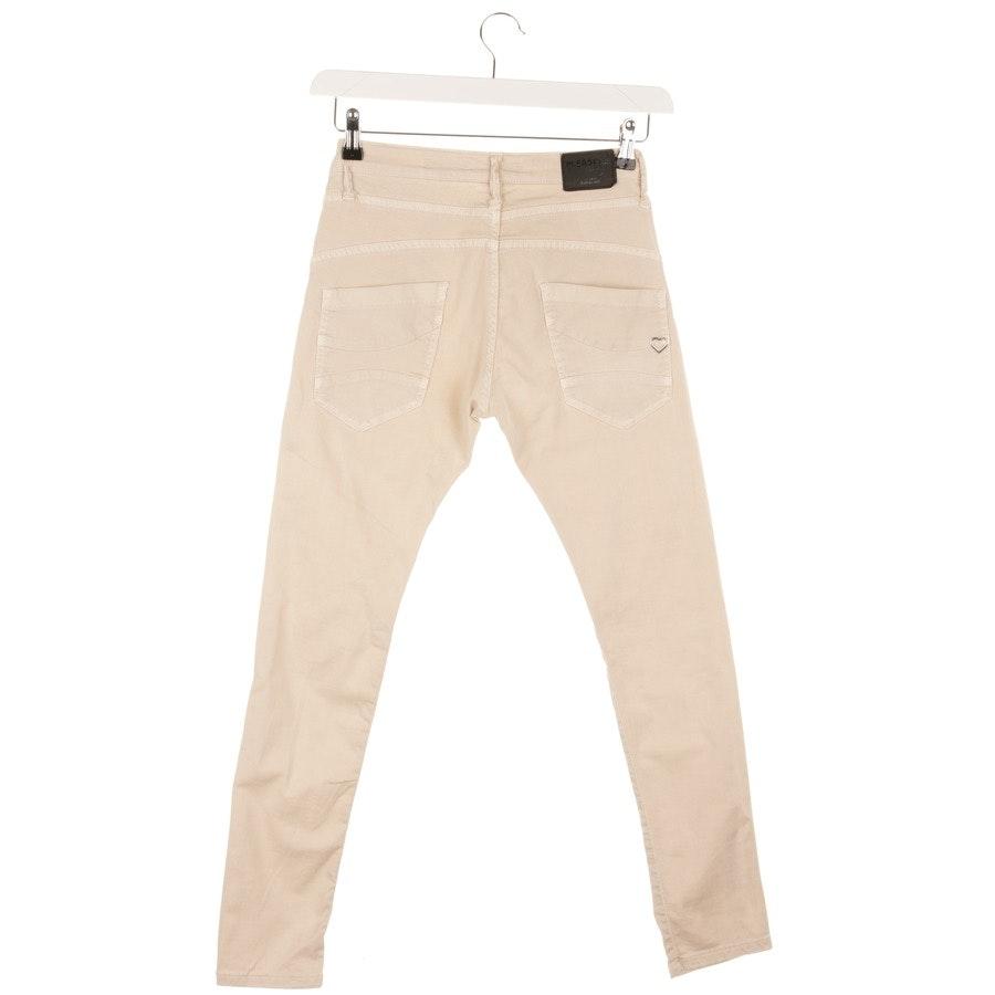 jeans from Please in beige size 2XS