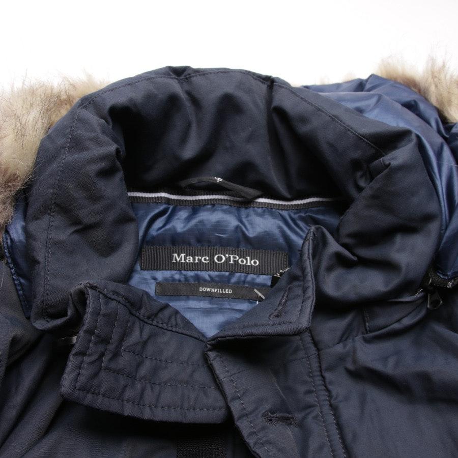 Winterjacke von Marc O'Polo in Dunkelblau Gr. S