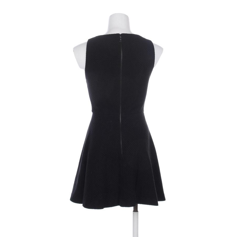 Kleid von Alice + Olivia in Schwarz Gr. 34 US 4