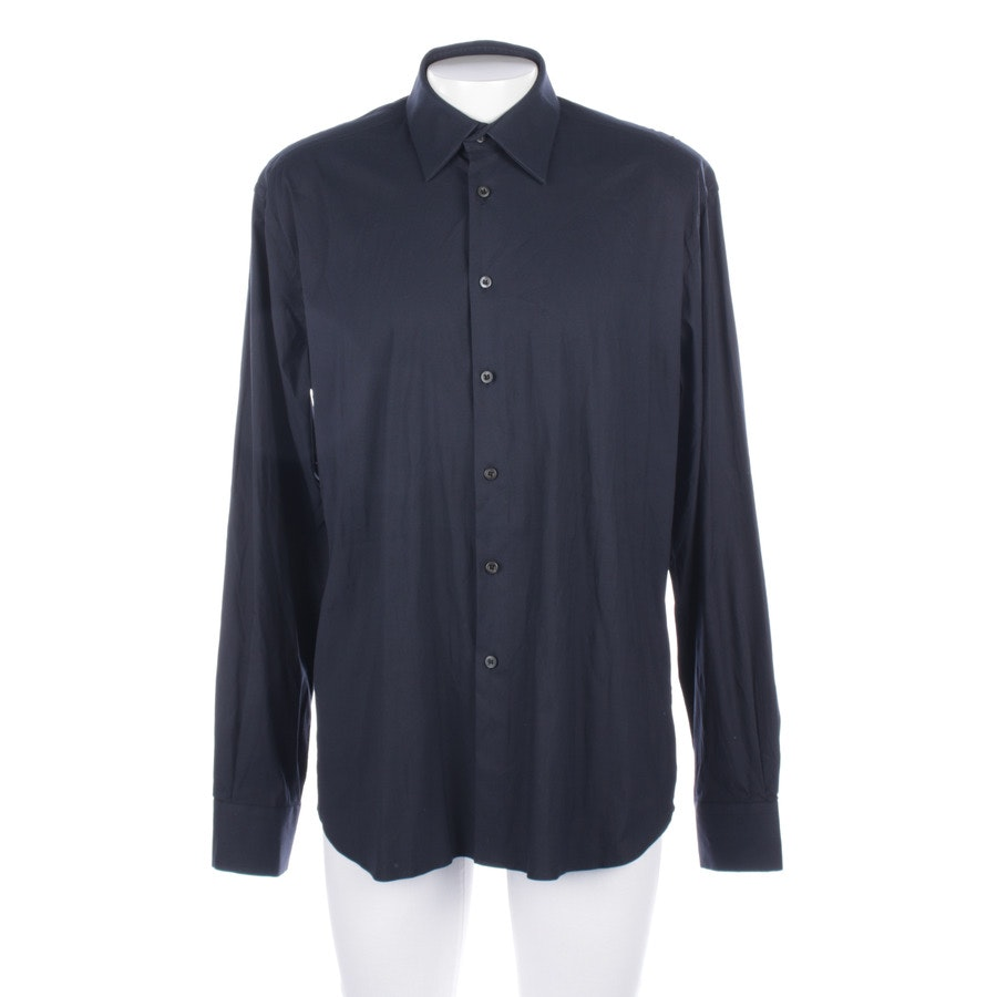 Casual Shirt from Prada in Black size 42