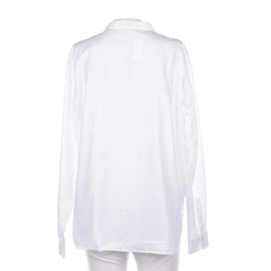 Blusenshirt von Closed in Weiß Gr. XL