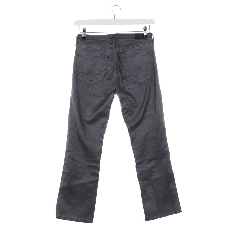 Jeans von AG Jeans in Grau Gr. W27 - The Jodi Crop