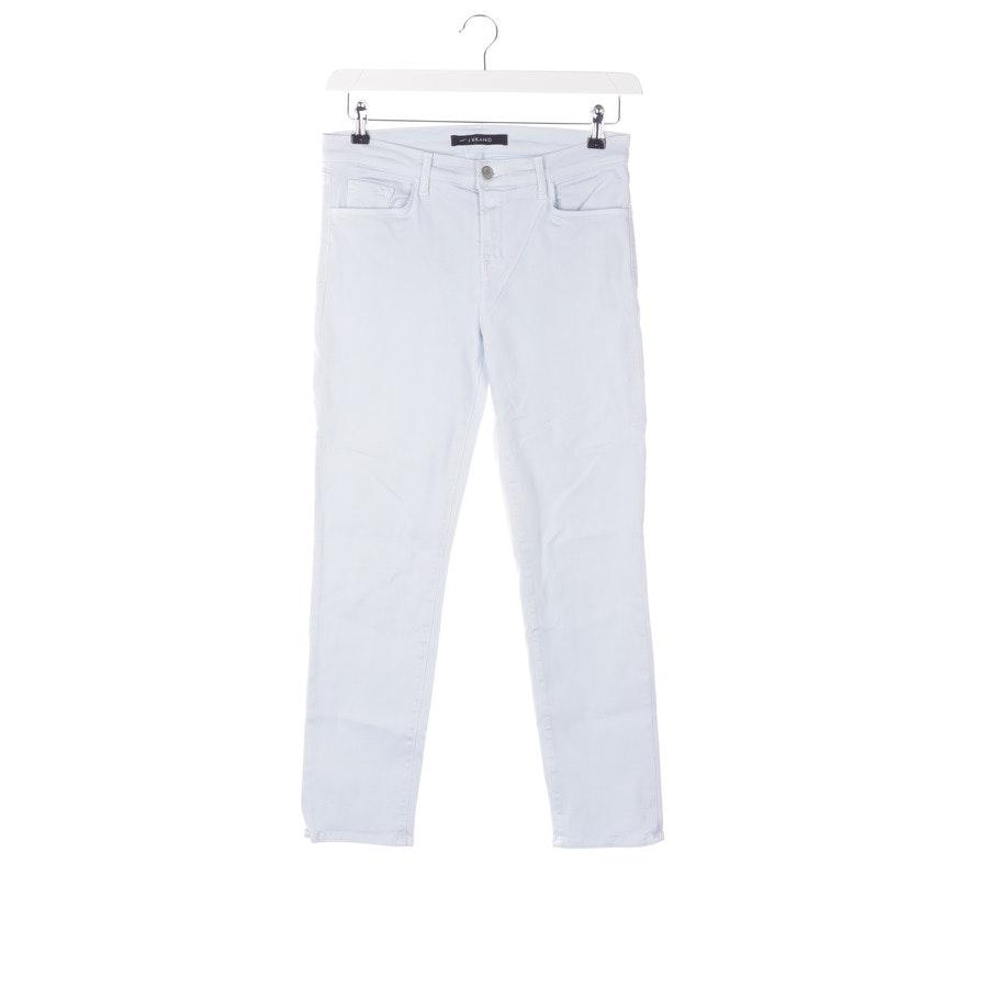 Jeans von J Brand in Hellblau Gr. W29