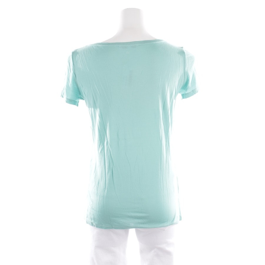 Shirt von Patrizia Pepe in Mintgrün Gr. 34 / 1