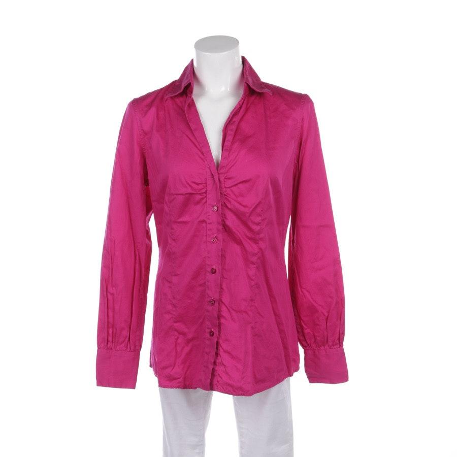 Blusenshirt von Van Laack in Pink Gr. 40