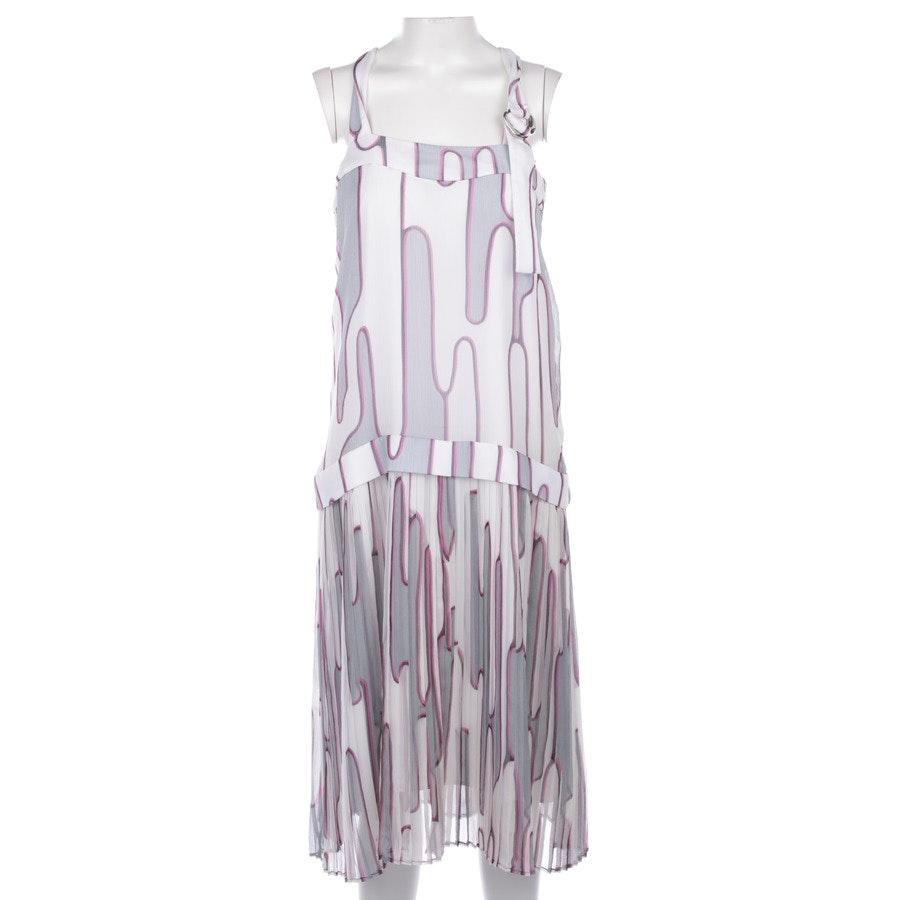 Kleid von Kenzo in Mehrfarbig Gr. 34 FR 36