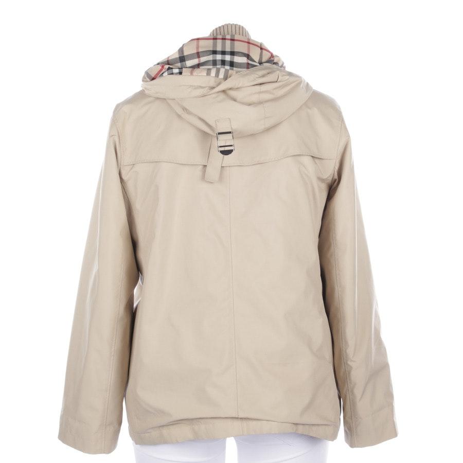 Between-seasons Jacket from Burberry London in Beige size 42 UK 16