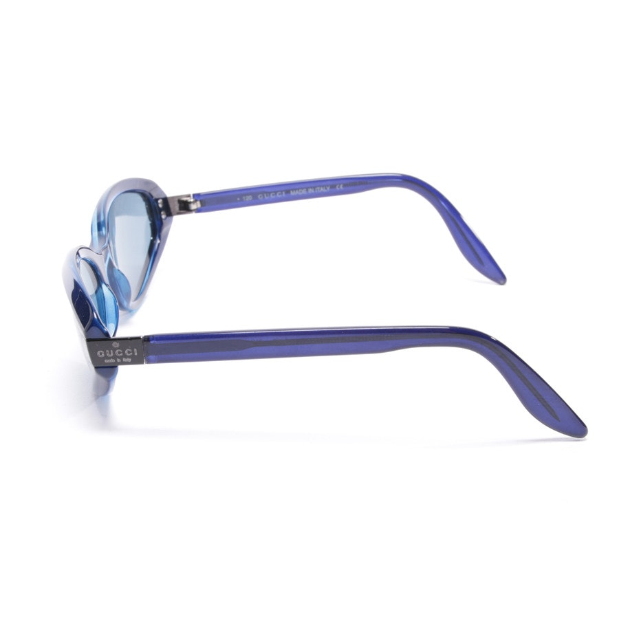 Sunglasses from Gucci in Navy GG2464 / S
