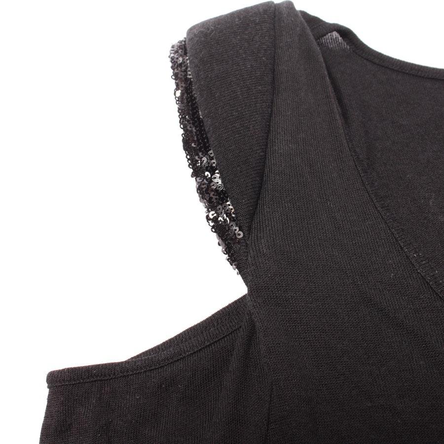 Kleid von Patrizia Pepe in Schwarz Gr. S / 2