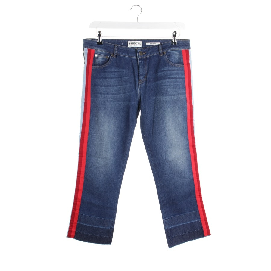 jeans from Essentiel Antwerp in blue and red size W33
