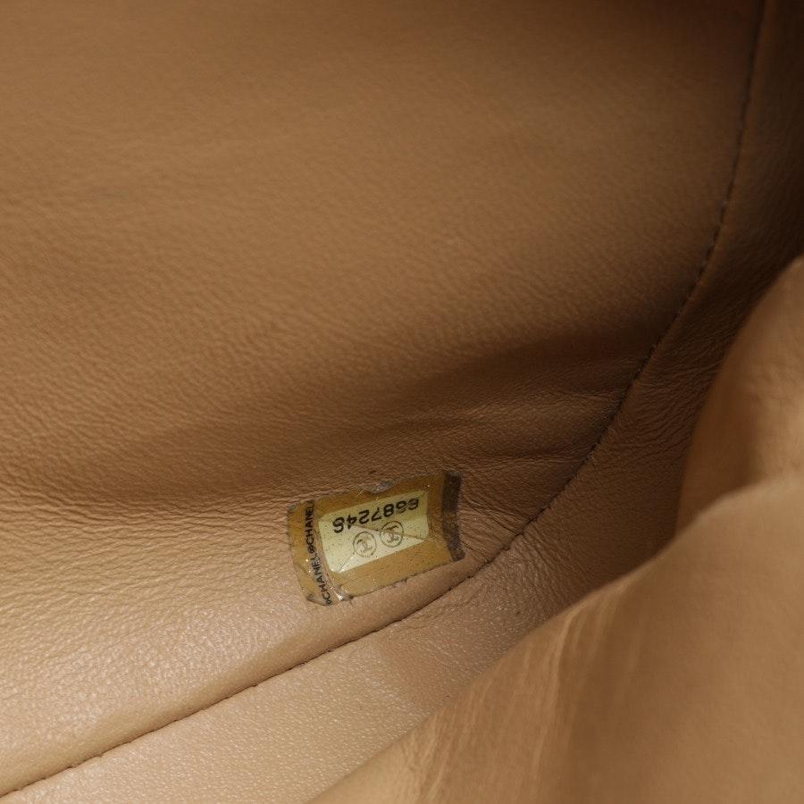 Handtasche von Chanel in Blau
