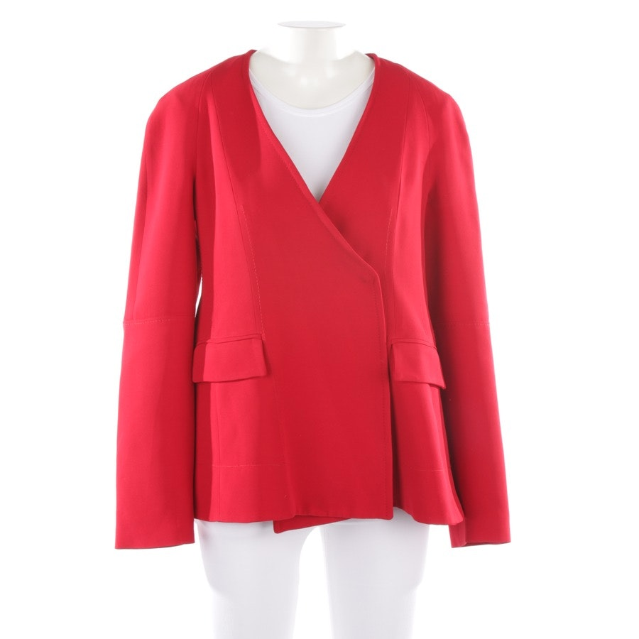 blazer from Dondup in red size 38 IT 44
