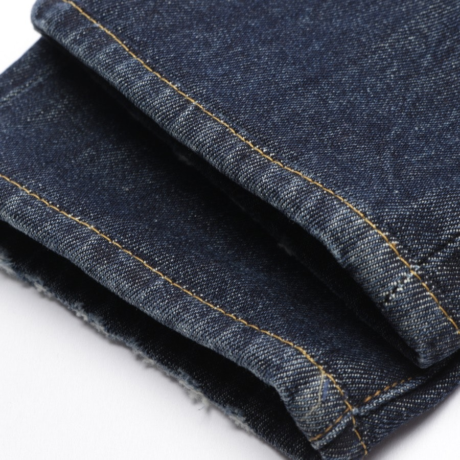 jeans from Frame in dark blue size W24 - le nouveau straight
