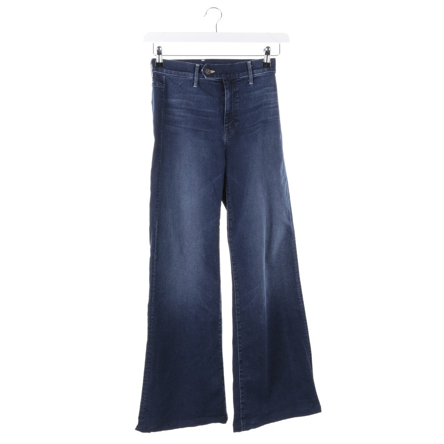 jeans from Mother in blue size W25