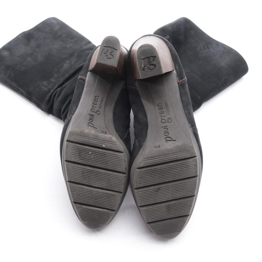 Stiefel von Paul Green in Schwarz Gr. EUR 36 / 3,5