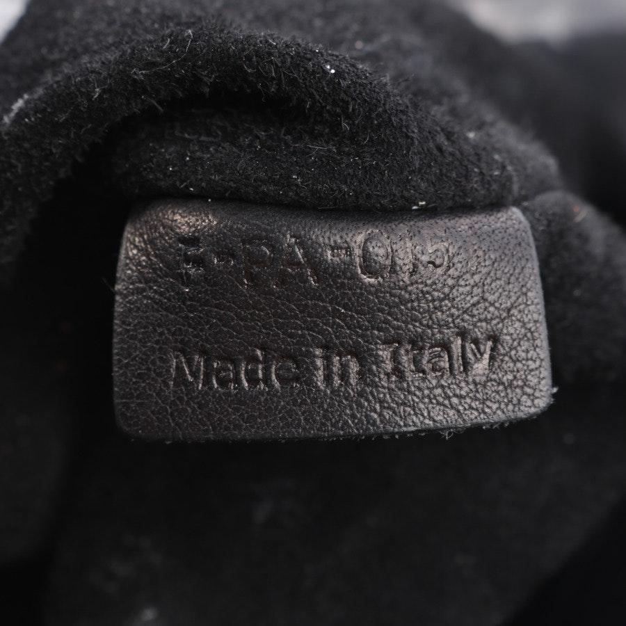 handbag from Céline in black - luggage medium phantom