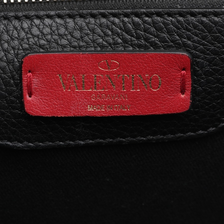 shoulder bag from Valentino in black - joy lock