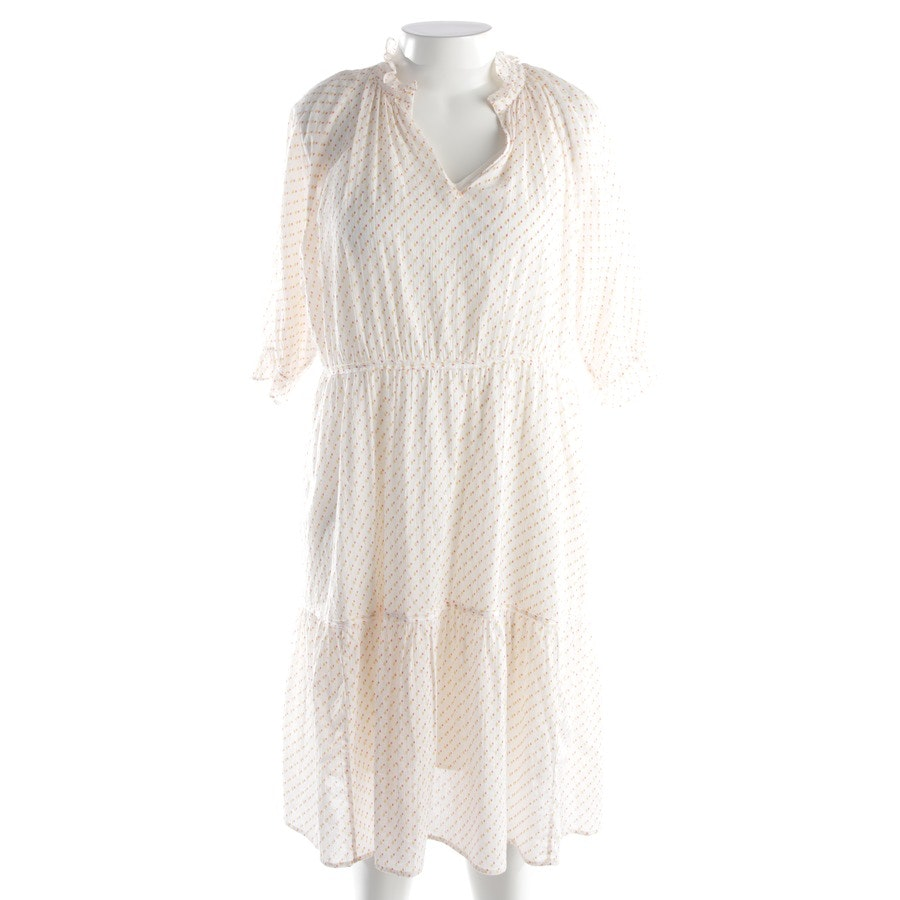 dress from Closed in cream and multicolor size XL - new