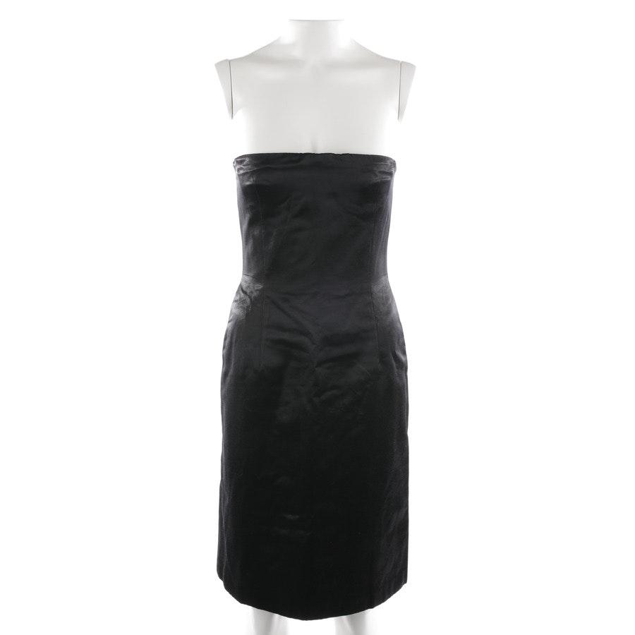 Kleid von Alexander McQueen in Schwarz Gr. DE 34 IT 40