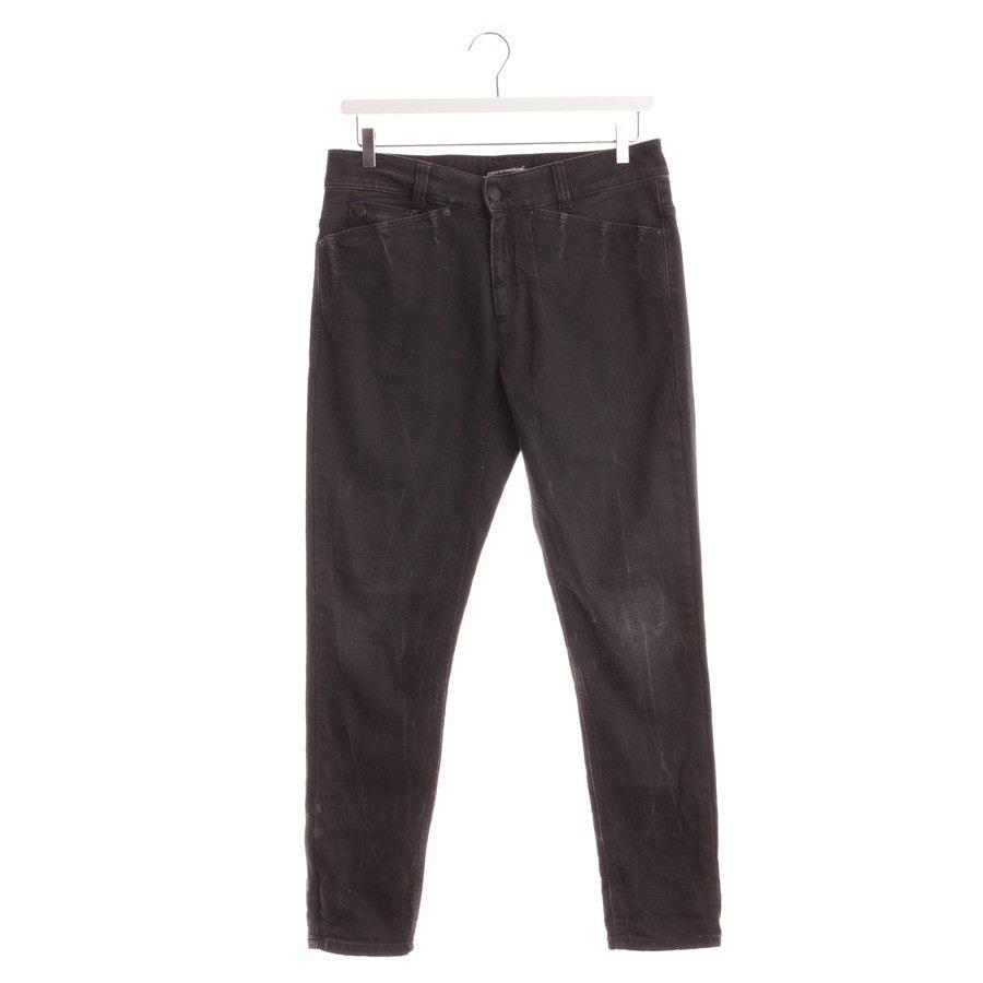Jeans von Drykorn in Schwarz Gr. W28