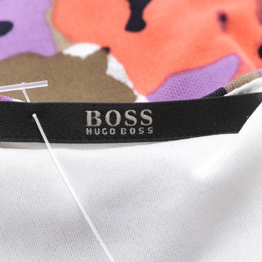 Kleid von Hugo Boss Black Label in Multicolor Gr. S