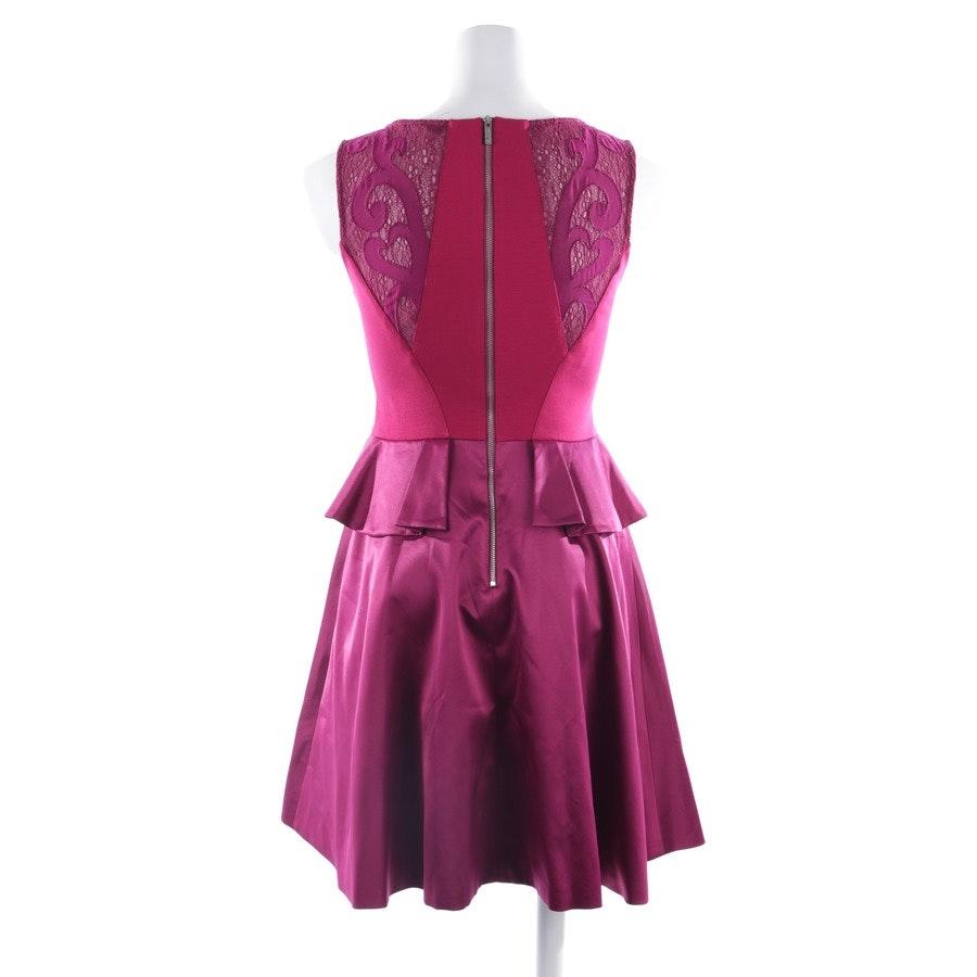 Kleid von Karen Millen in Pink Gr. 36 UK10