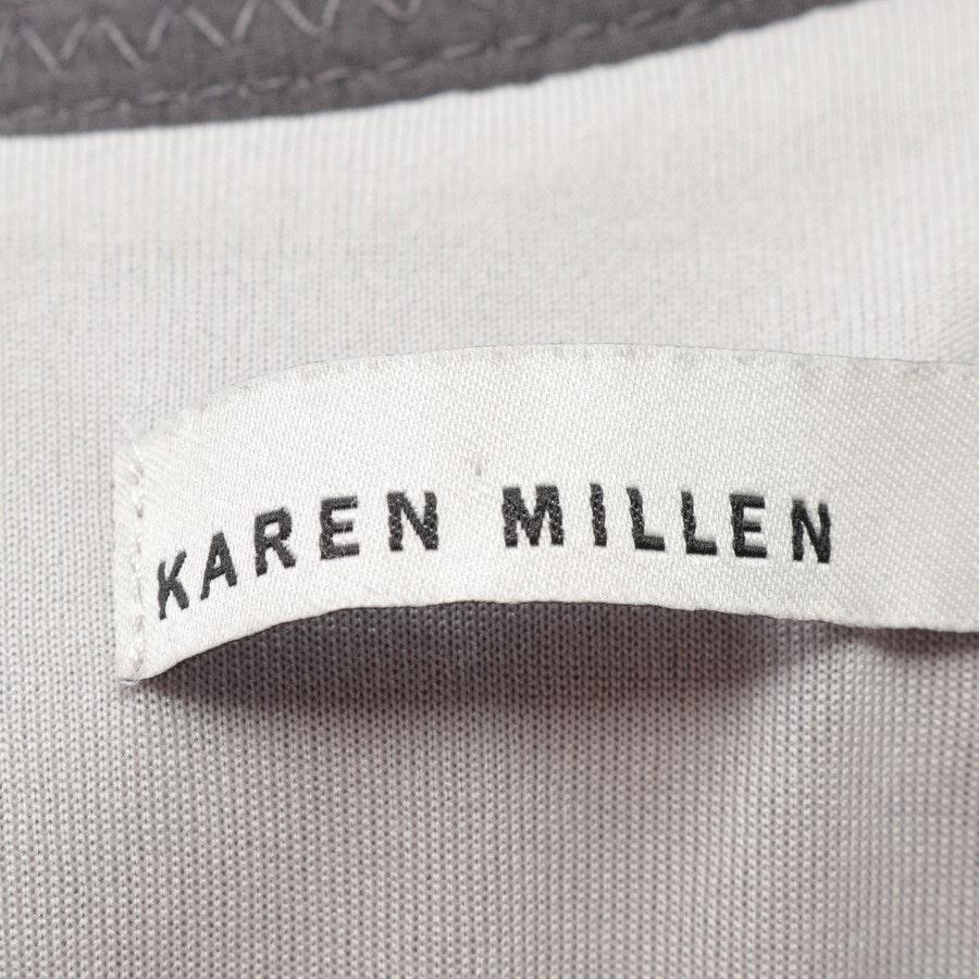 Kleid von Karen Millen in Multicolor Gr. 38 UK 12
