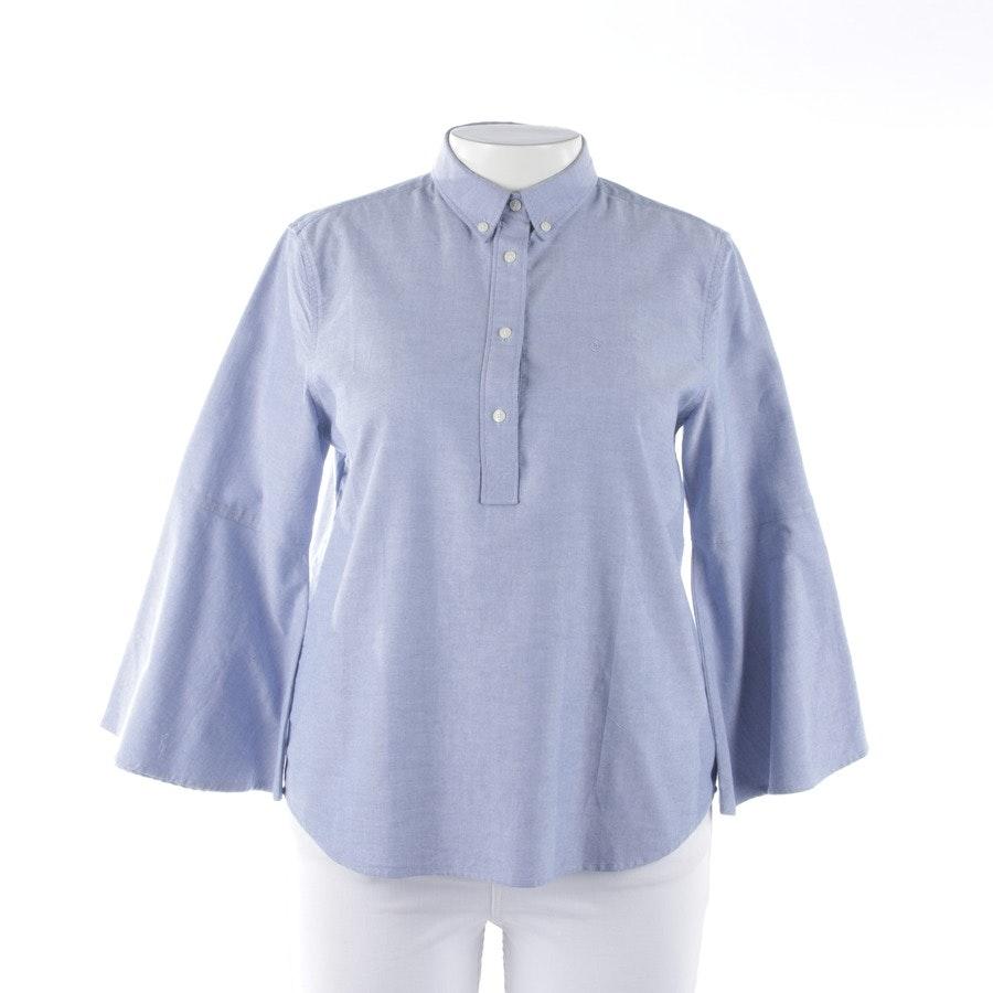 Bluse von Gant in Blau Gr. 42